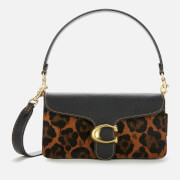 Coach Women's Wild Beast Haircalf Tabby Shoulder Bag 26 - Wild Beast