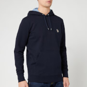 PS Paul Smith Men's Regular Fit Hoodie - Navy