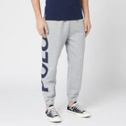 Polo Ralph Lauren Men's Large Logo Joggers - Andover Heather