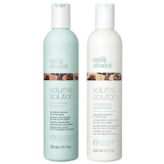 milk_shake Volume Solution Shampoo and Conditioner Duo
