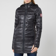 Canada Goose Women's Hybridge Lite Jacket - Graphite/Black