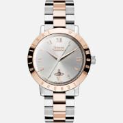 Vivienne Westwood Women's Bloomsbury Watch - Silver