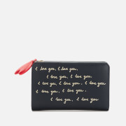 Radley Women's I Love You Medium Bifold Purse - Ink