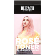 BLEACH LONDON Rose Toner