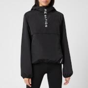 P.E Nation Women's Straight Fire Jacket - Black