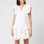 Isabel Marant Étoile Women's Audrey Dress - White