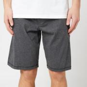 PS Paul Smith Men's Jersey Shorts - Grey