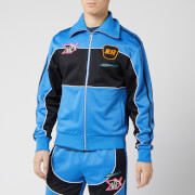 Puma X Rhude Men's Track Jacket - Blue
