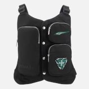 Puma X Rhude Men's Utility Vest - Black
