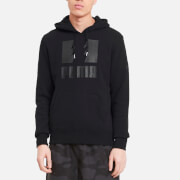 Puma X The Hundreds Men's Hoody - Black