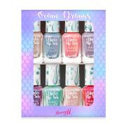 Barry M Ocean Dreams Nail Paint Gift Set