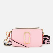 Marc Jacobs Women's Snapshot - Powder Pink Multi
