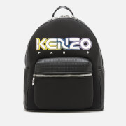 KENZO Women's Combo Backpack - Black