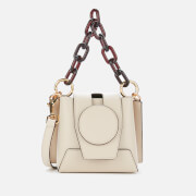 Yuzefi Women's Daria Tote Bag - Cream