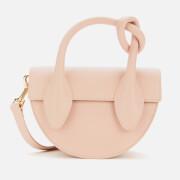 Yuzefi Women's Dolores Shoulder Bag - Blush
