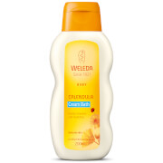 Weleda Calendula Cream Bath 200ml