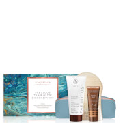 Vita Liberata Fabulous Tan & Glow Discovery Set - Dark Lotion