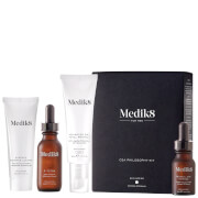 Medik8 CSA Philosophy Kit for Men (Worth $293.50)