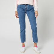 Vivienne Westwood Women's New Harris Jeans - Blue Vintage Wash