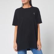 Vivienne Westwood Women's New Boxy T-Shirt - Black