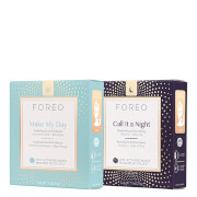 FOREO Day and Night Mask Kit