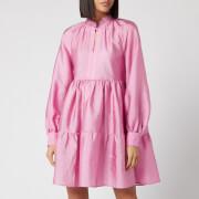 Stine Goya Women's Jasmine Mini Dress - Pink