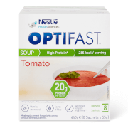 OPTIFAST Soup - Tomato - Box of 8