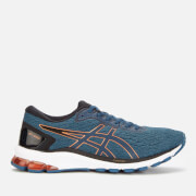 Asics Men's Running GT-1000 9 Trainers - Grand Shark/Pure Bronze