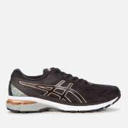 Asics Women's Running GT-2000 8 Trainers - Black/Rose Gold