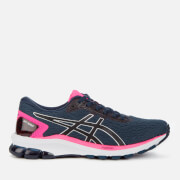 Asics Women's Running GT-1000 9 Trainers - Peacoat/Black