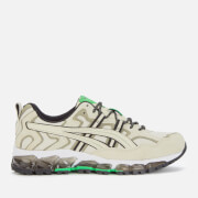 Asics Men's Gel-Nandi 360 Trainers - Putty