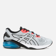 Asics Men's Gel-Infinity Heel Trainers - Piedmont Grey