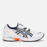 Asics Men's Gel-1090 Trainers - White/Midnight