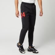 adidas X 424 Men's Track Pants - Black