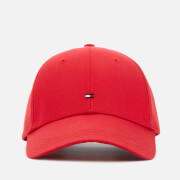 Tommy Hilfiger Men's Classic Baseball Cap - Apple Red