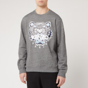 KENZO Men's Classic Tiger Sweatshirt - Anthracite