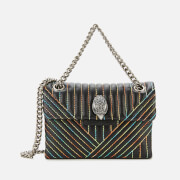Kurt Geiger London Women's Mini Kensington Bag - Black/Other