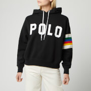 Polo Ralph Lauren Women's RLX HD Knit Hoody - Black