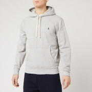 Polo Ralph Lauren Men's Fleece Hoodie - Andover Heather