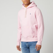 Polo Ralph Lauren Men's Fleece Hoodie - Garden Pink