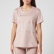 adidas by Stella McCartney Women's Loose T-Shirt - Ice Pink