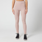 adidas by Stella McCartney Women's Comfort Tights - Dusty Rose