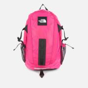 The North Face Hot Shot Se Backpack - Mr. Pink/TNF Black