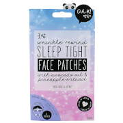 Oh K! Wrinkle Rewind Sleep Tight Face Patches