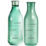 L'Oréal Professionnel Serie Expert Volumetry Shampoo and Conditioner Duo
