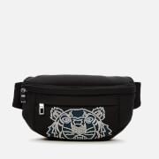 KENZO Men's Neoprene Belt Bag - Black