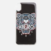 KENZO Men's Tiger iPhone XS Max Case - Black