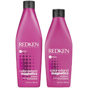 Redken Color Extend Magnetics Shampoo and Conditioner Duo