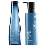 Shu Uemura Art of Hair Muroto Volume Shampoo and Conditioner Duo