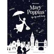 Thames and Hudson Ltd Mary Poppins Up, Up and Away